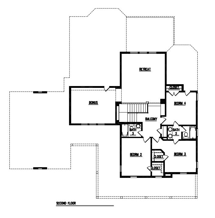 The walling david weekley homes for David homes floor plans